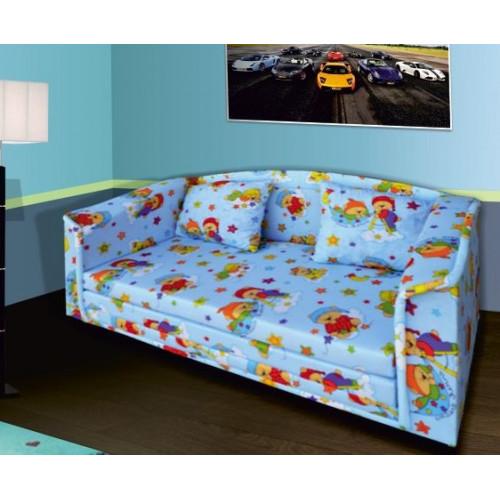Nóri gyermek kanapé