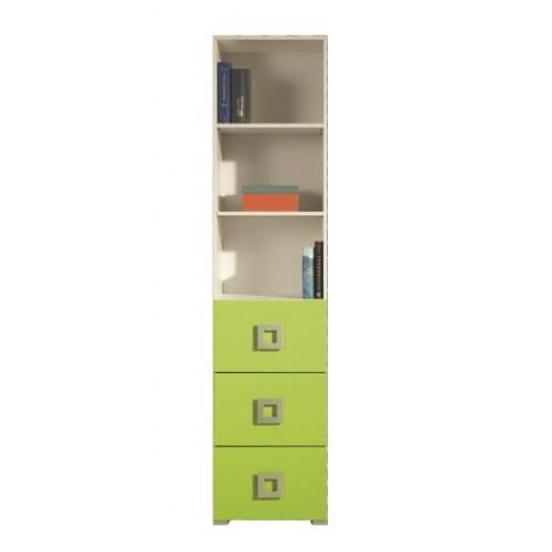 Labirynt LA5 - magas szekrény