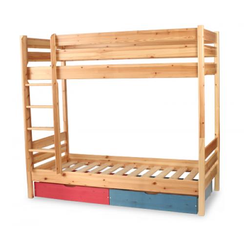 Leo emeletes ágy