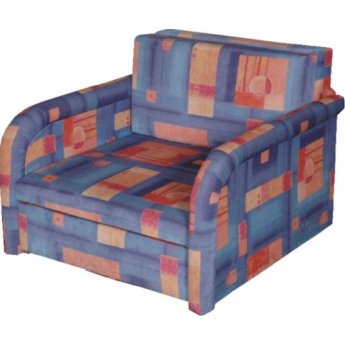 Gála karfás fotelágy
