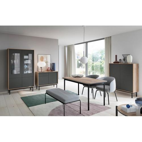 Basic nappali szekrénysor