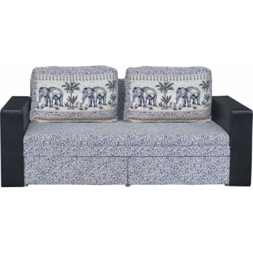Bori szahara kanapé (kocka karral)